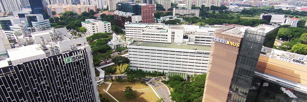SGH Campus