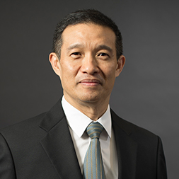 Prof Kenneth Kwek