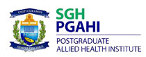 Join SGH as a AHP