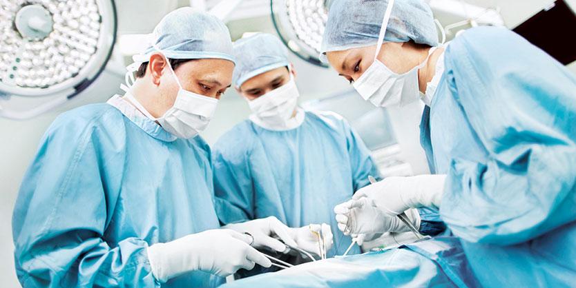 General Surgery | Singapore General Hospital