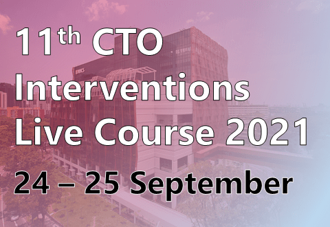 CTO Interventions Live Course 2021
