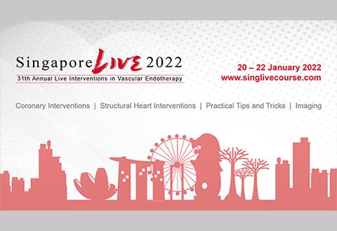 Singapore LIVE 2022 (SingLIVE 2022) thumbnail