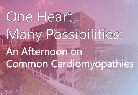 NHCS Cardiomyopathy Symposium 2021