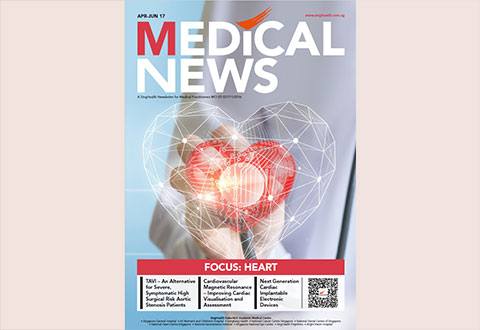 Medical News Heart Apr-Jun 2017