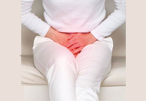 Bladder Pain Syndrome