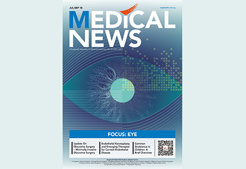 Endothelial Keratoplasty and Emerging Therapies for Corneal Endothelial Disease