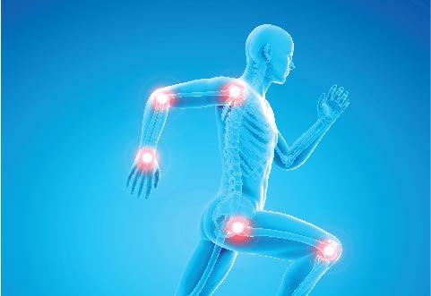 Knee Preservation Osteotomy