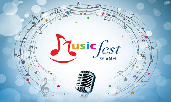 MusicFest celebrated Singapore's Bi-centennial