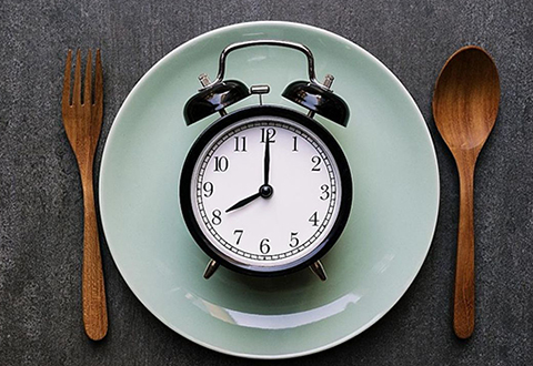 What's the fuss over intermittent fasting?
