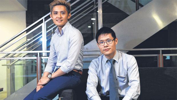 SGH Doctor on Inflammatory Bowel Disease - Singapore General Hospital