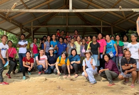 Global Health Trip to Philippines (Nov 2019)