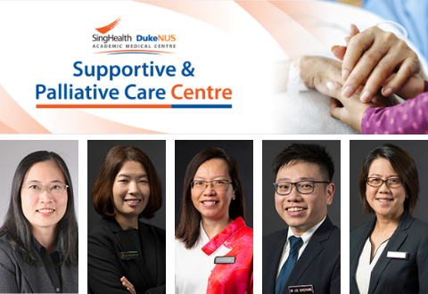 Meet the community behind the new supportive and palliative care centre by SingHealth Duke-NUS