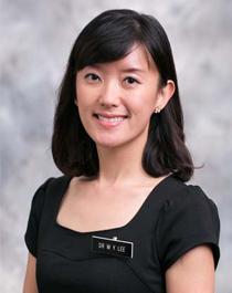 Dr Lee Wai Yen