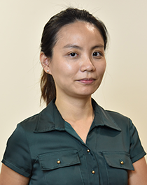 Dr Xie Wanying