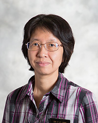 Prof Linn Yeh Ching from SGH