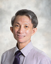 Prof Tan Ban Hock from SGH