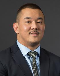 Dr Tay Chee Kiang Melvin