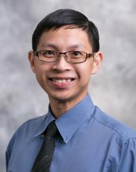 Dr Fong Weng Seng Warren