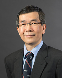 Prof Ng Heng Joo from SGH