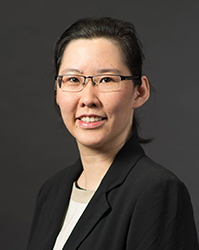 Dr Gan Shien Wen Sheryl