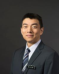 Dr Zhu Haibei